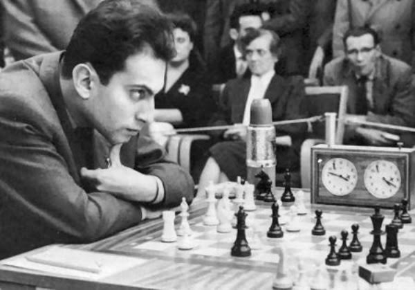 From the pages of history: A Tribute to Tal