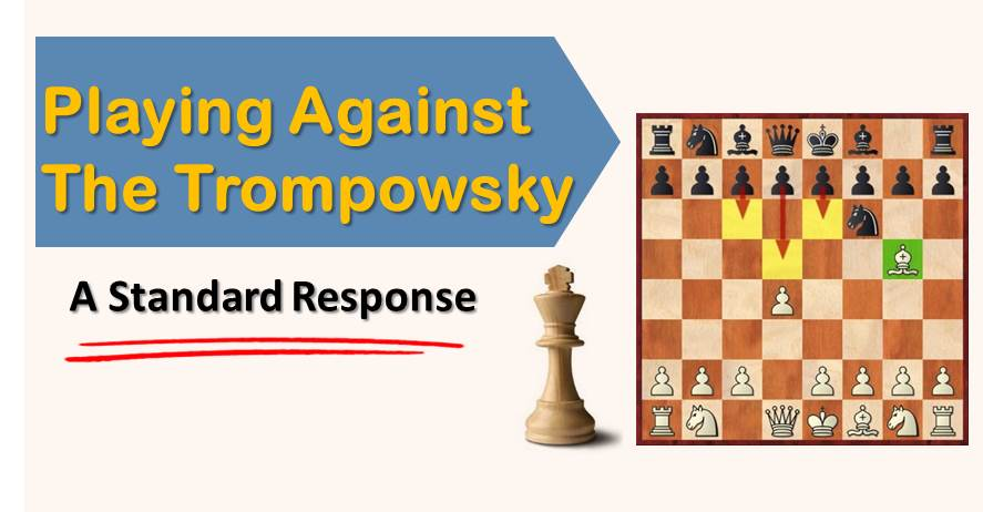 Playing Against The Trompowsky: A Standard Response