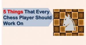 5 things that every player should know