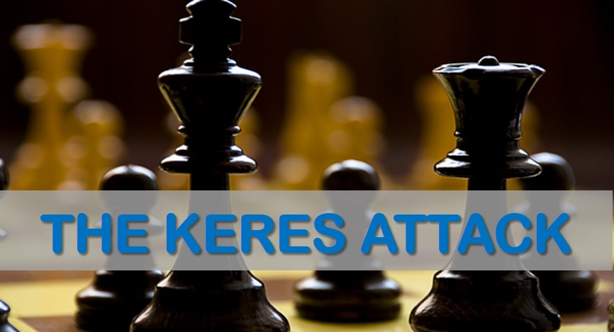 Crushing Attacks Against the Sicilian: The Keres Attack