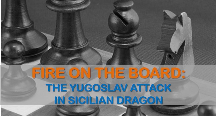yugoslav attack