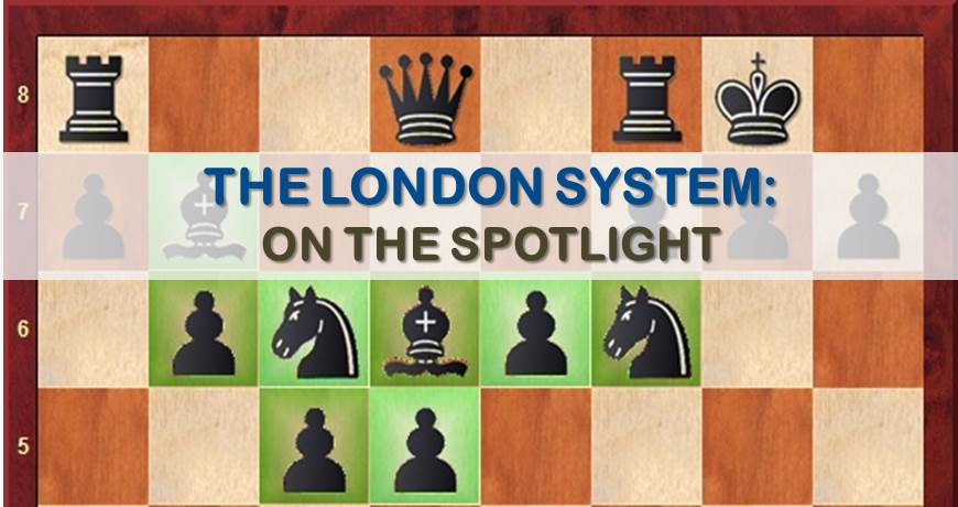 The London System In Chess: On the Spotlight