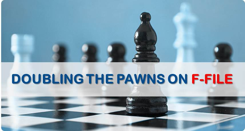 Doubling the Pawns on The F-File: To Take or Not to Take?