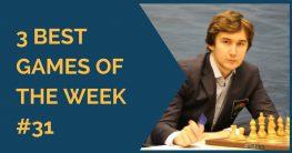3 Best Games of The Week – 31