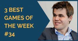 3 Best Games of The Week – 34