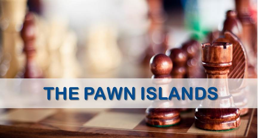 The Pawn Islands