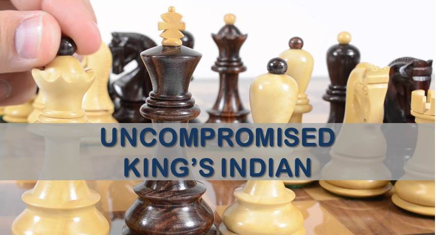 Uncompromised King's Indian: Plans with c6 and Na6