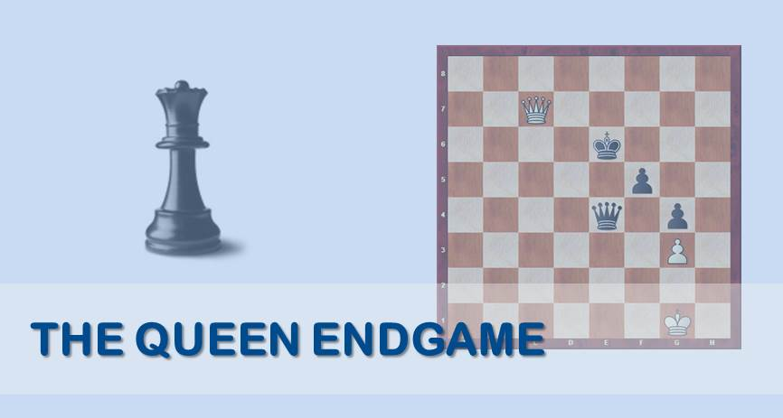 queen's endgame