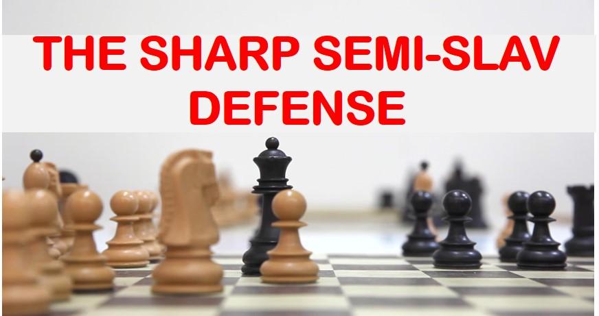 The Sharp Semi-Slav Defense