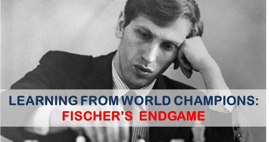 fischer's endgame