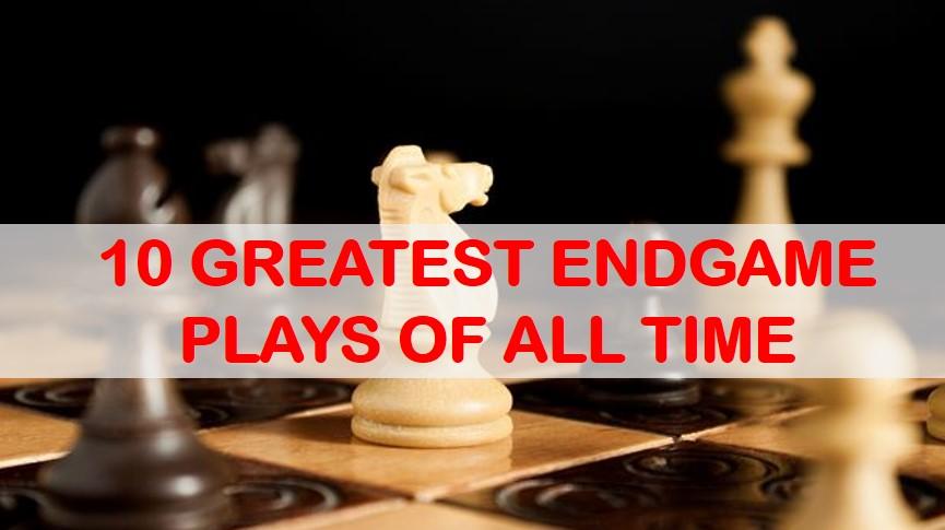 great endgames