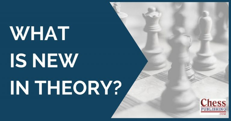 what is new in theory