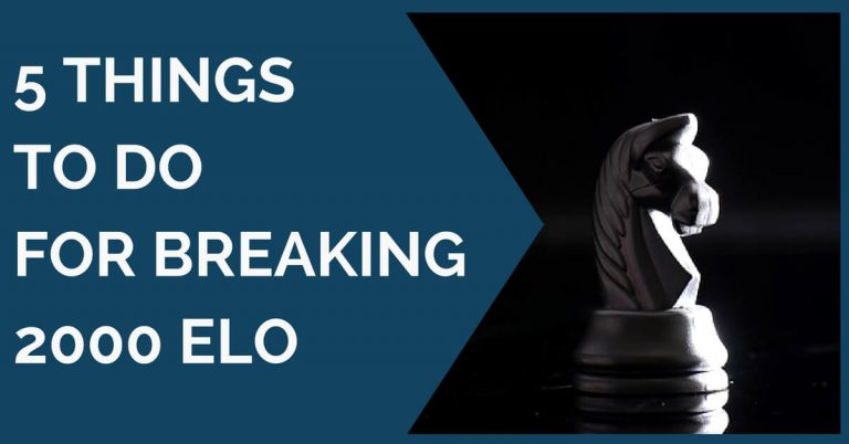 break 2000 elo