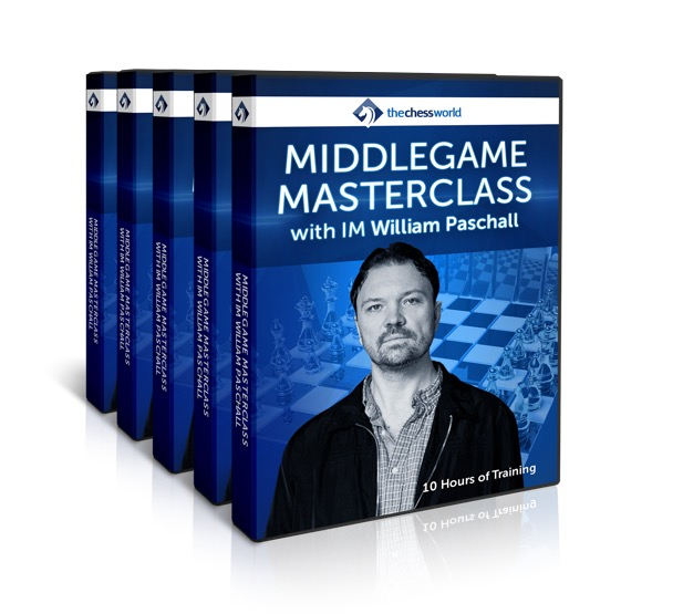 middlegame masterclass