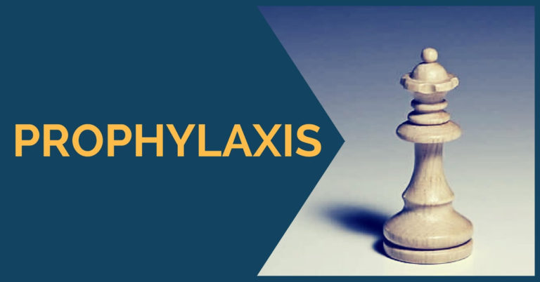 chess prophilaxis