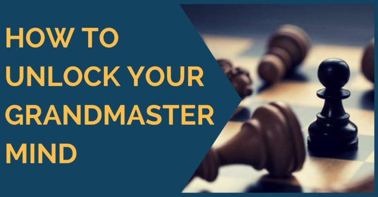 how to unlock grandmasters mind