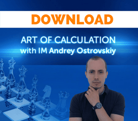 art of calculation with IM Ostrovskiy