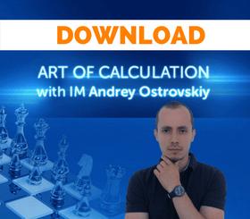 art of calculation with IM Ostrovskiy