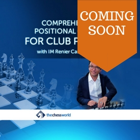 club coming soon