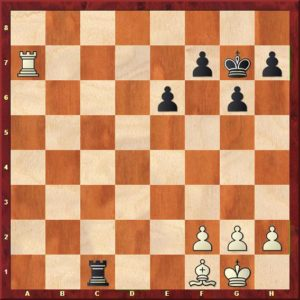 converting decisive advantage chess