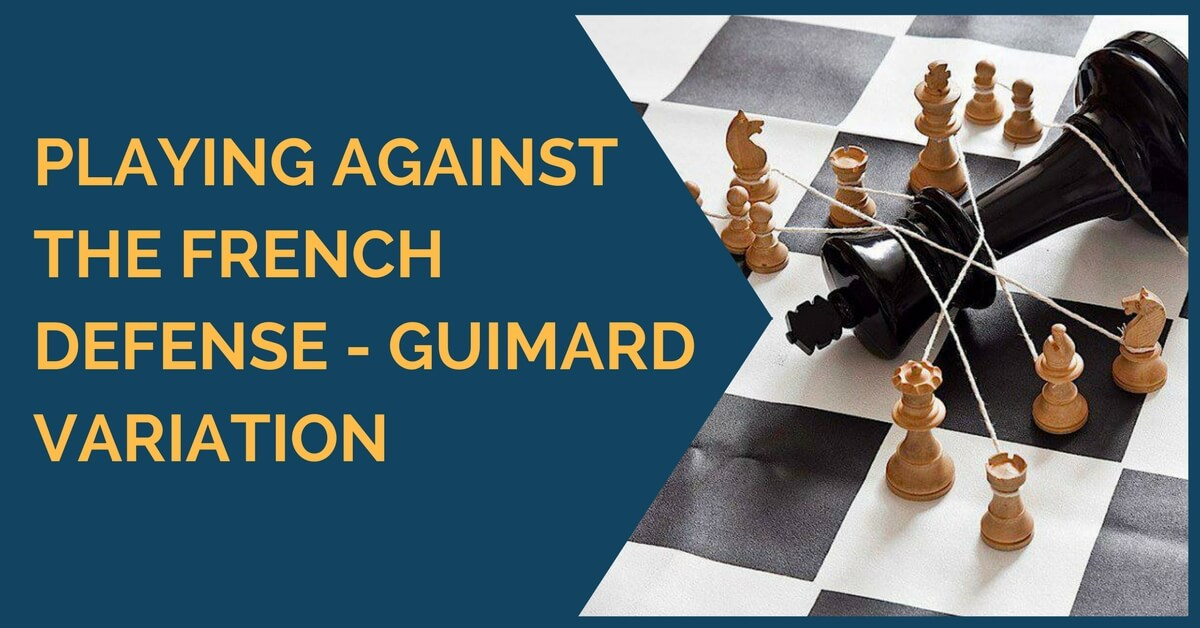french defense guimard