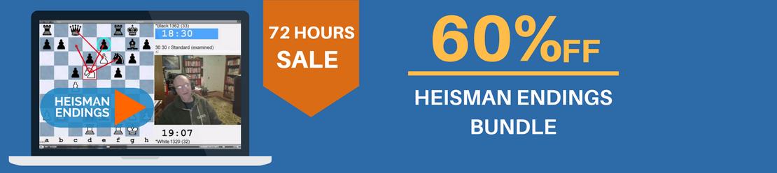 heisman endings