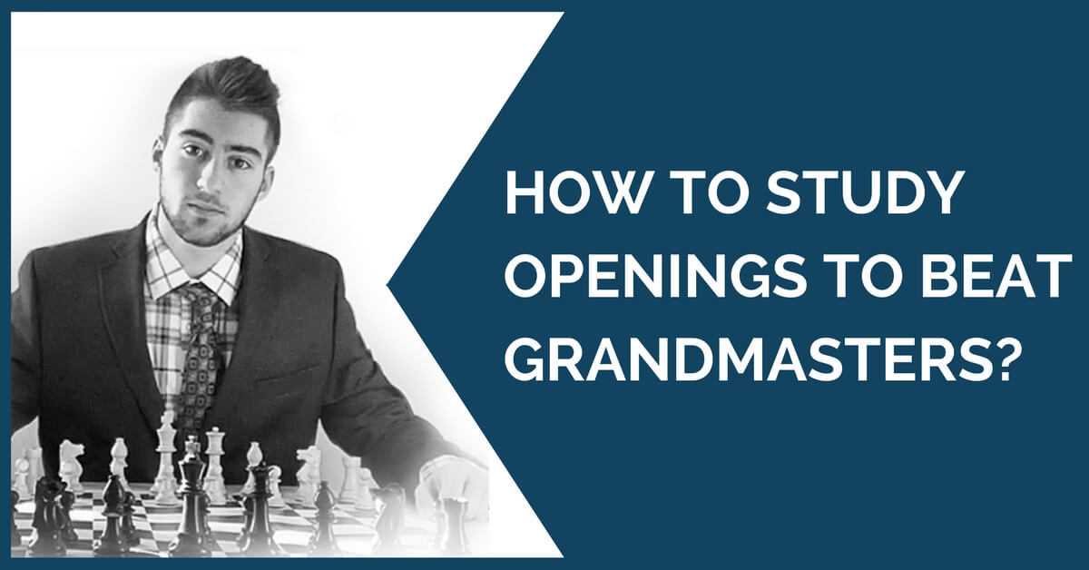 how to beat grandmasters