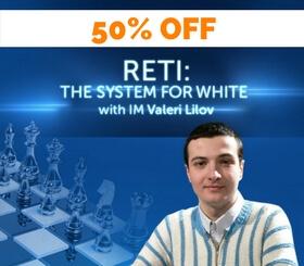reti the system
