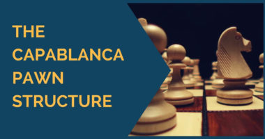 The Capablanca Pawn Structure