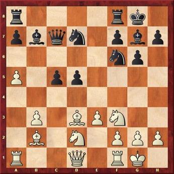 hanging pawns 2