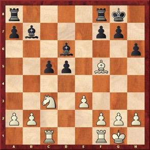 hanging pawns 3