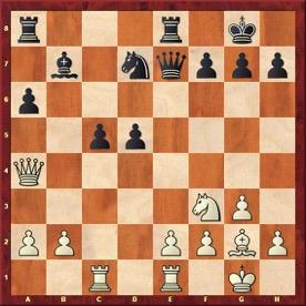 hanging pawns 4