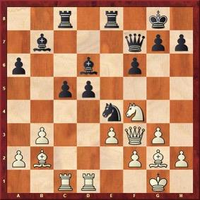 hanging pawns 5