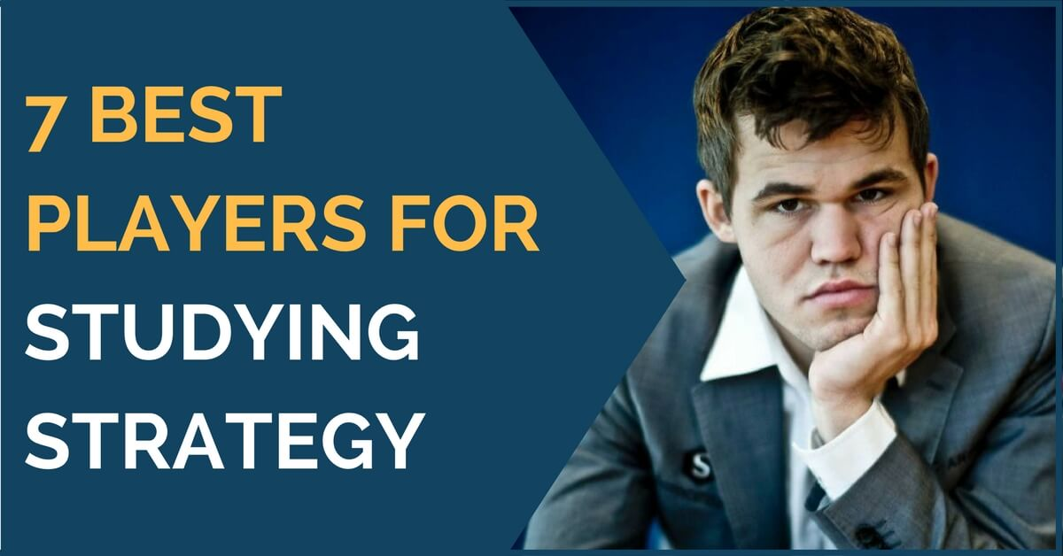 best players for studying strategy