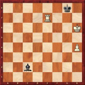endgame lessons rook and pawn 1