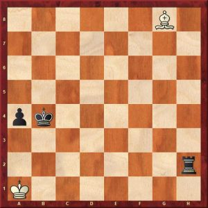 endgame lessons rook and pawn 3