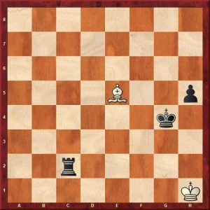 endgame lessons rook and pawn 4
