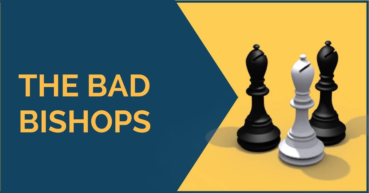 bad bishops