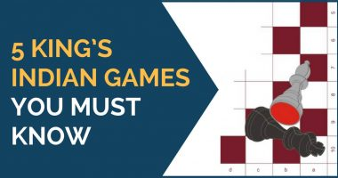 5 King's Indian Games You Must Know