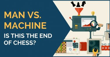 Man versus Machine – is this the end of chess?