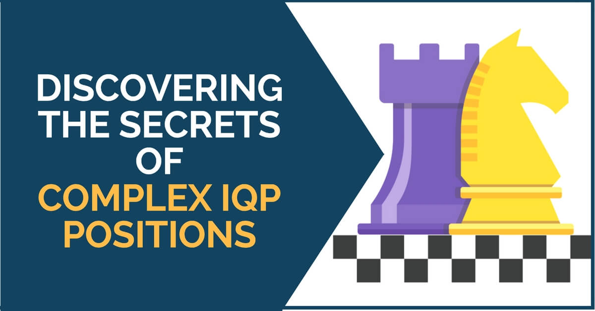 Discovering the Secrets of the Complex IQP Positions