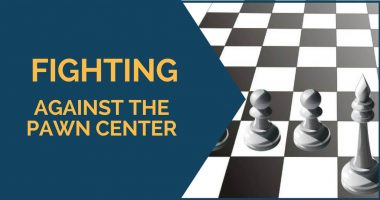 Fighting against the Pawn Center