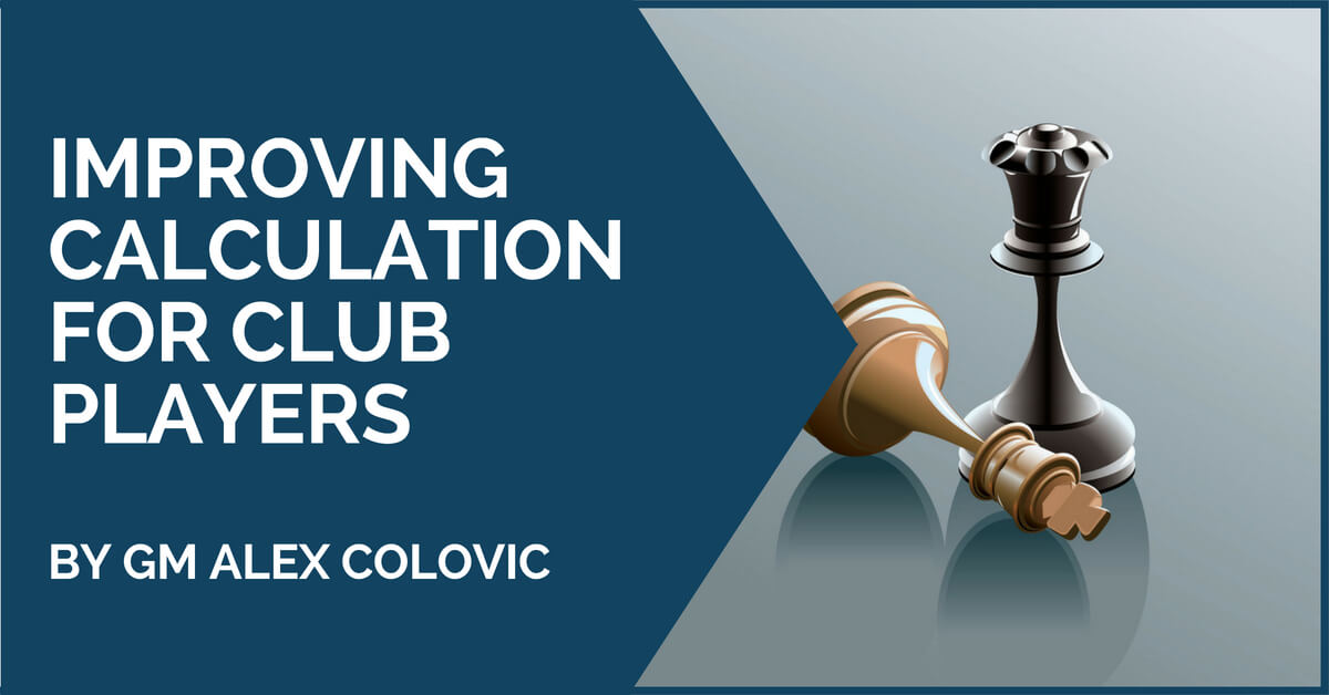 improving calculation for club-players.