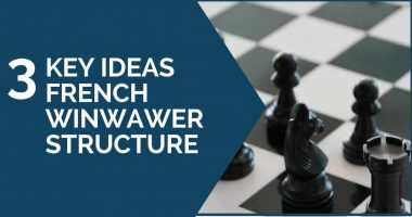 3 Key Ideas – French Winwawer Structure