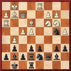 lesser known chess patterns 1