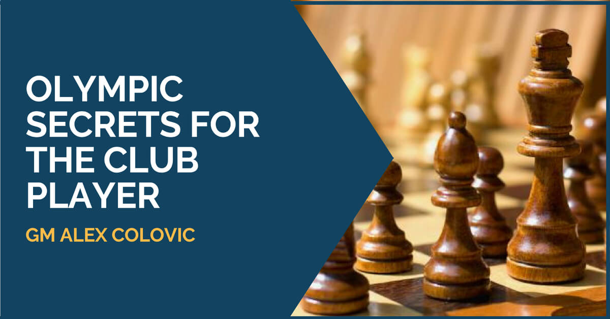 olympic secrets club player
