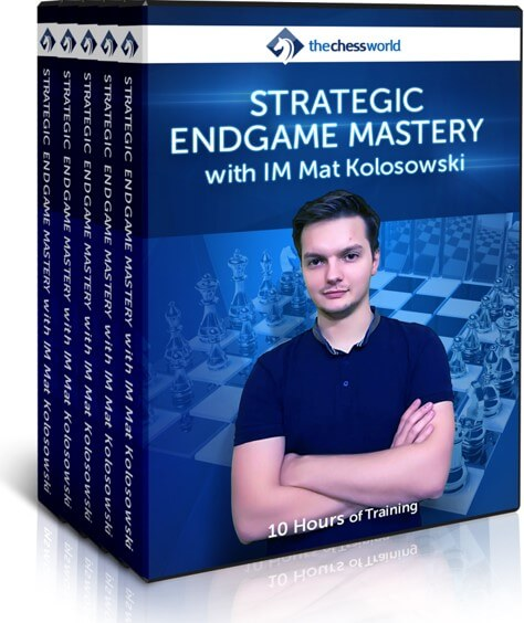 strategic endgame mastery