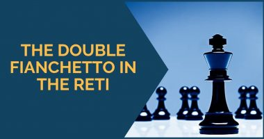 The Double Fianchetto in the Reti