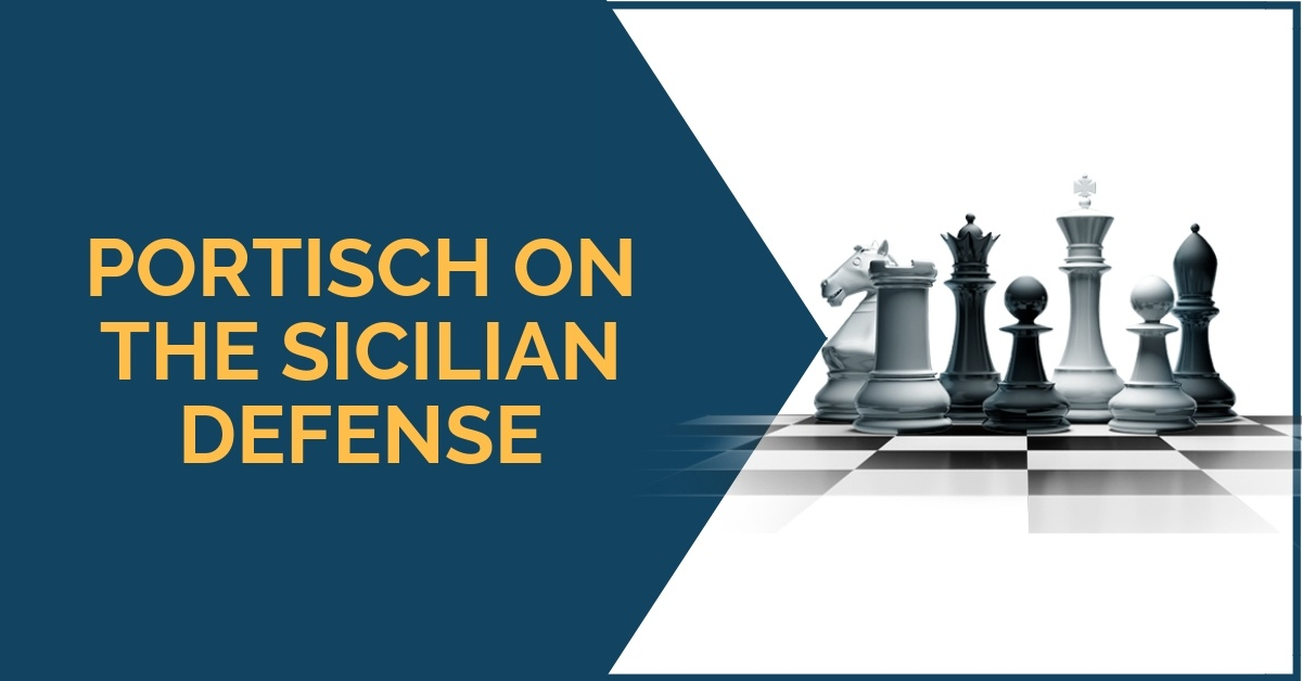 portisch sicilian defense