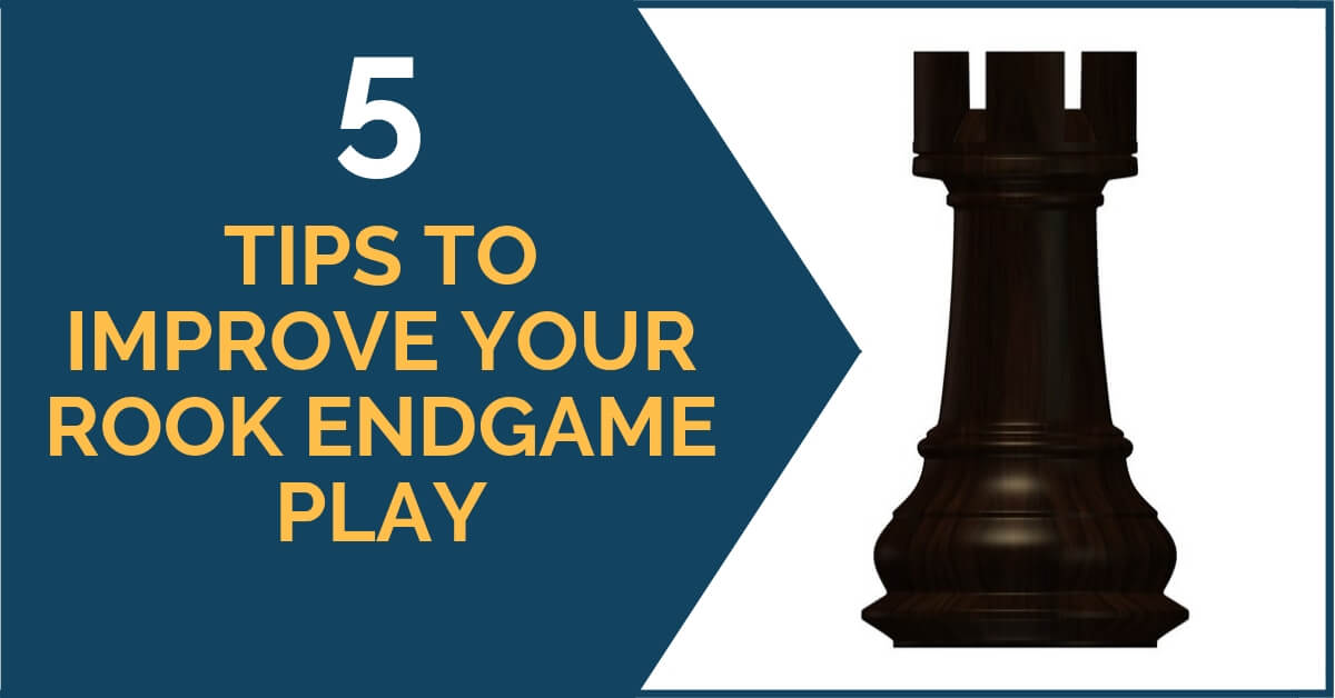 tips to improve endgame play